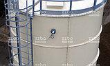 Датчик уровня цемента RLB110, фото 6