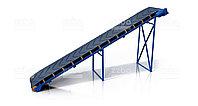 Ленточный конвейер ЛК-5-0,8  , фото 1