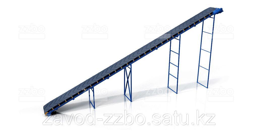 Ленточный конвейер ЛК-10-0,8