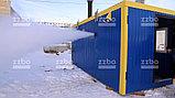 Дизельный Парогенератор ПГ-1000 в блок-контейнере, фото 2