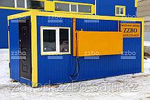 Дизельный Парогенератор ПГ-1000 в блок-контейнере