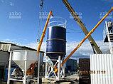 Шнек для цемента ⌀219\10000 «SCUTTI» (Италия), фото 7