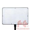 Falcon Eyes DV-240SL KIT накамерный прожектор (комплект с кофром и батареей)