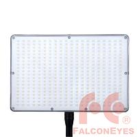 Falcon Eyes DV-240SL KIT накамерный прожектор (комплект с кофром и батареей), фото 1