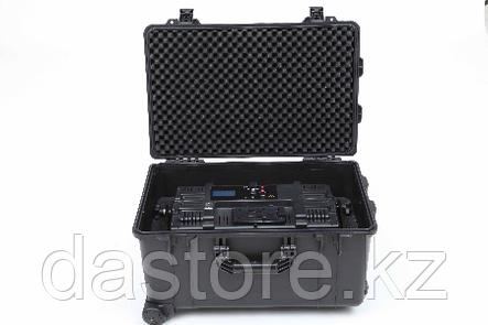 Falcon Eyes WPC-3.3 пластиковый кейс с наполнителем, фото 2