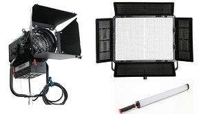 Световые приборы, прожекторы
