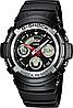 Наручные часы Casio G-Shock AW-590-1A