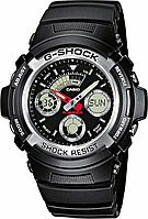 Наручные часы Casio G-Shock AW-590-1A, фото 1