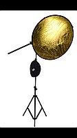 Держатель отражателя со стойкой (reflector stand)