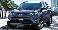 Штатный автозавод для Toyota Rav4