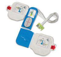 Электроды дефибрилляционные с датчиком контроля качества непрямого массажа сердца CPR-D-Padz