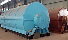 Оборудование по переработке шин/по технологии пиролиз