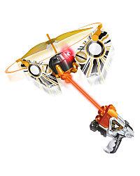 """Lazer M.A.D. 2.0 Игровой набор """"Лазерная атака"""" с летающей мишенью (на аккум., свет, звук)"""