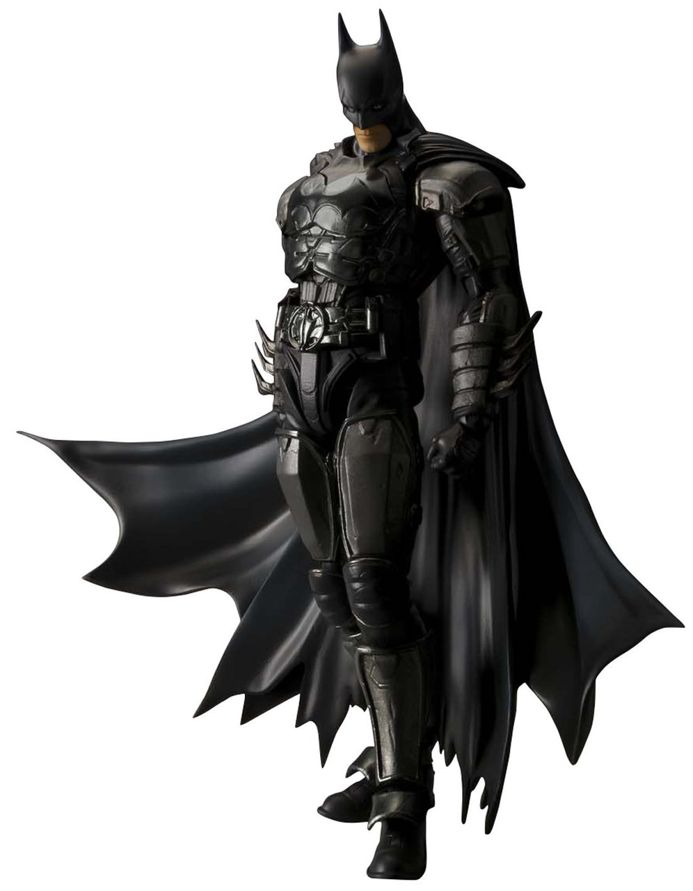 "S.H.Figuarts ""Injustice Gods Among Us"" Batman"