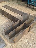 Форма для пеноблока и газоблока  200х300х600мм 20 ячеек, фото 1