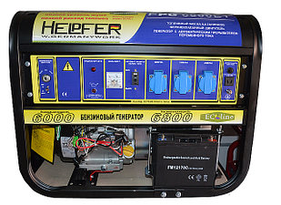 Генератор Helpfer FPG6800E1