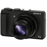 Цифровая фотокамера SONY DSC-HX50