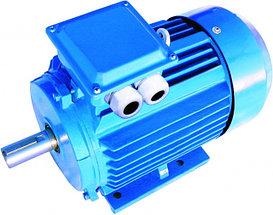 Электродвигатели общепромышленного назначения 750об/мин