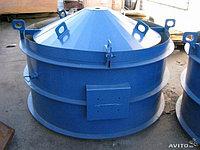 Формы для производства колодезных колец Кольцо-КС-20-9, фото 1