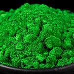 Пигмент Зеленый Германия , фото 1