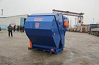 Машина предварительной очистки МПО 50