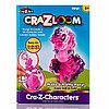 Набор для творчества - фигурка Пони и цветные резиночки CRA-Z-LOOM