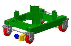 Производство промышленного и технологического оборудования