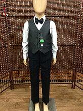 Класический костюм 4-ка