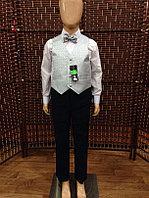 Классический костюм 4-ка