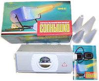 Прибор для кварцевания, Аппарат для фототерапии