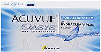 Линзы Acuvue Oasys for Astigmatism (6 блистеров)