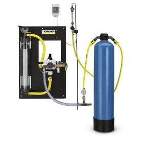 Установки для регенерации сточных вод