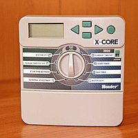 Контроллер Hunter для полива на 8 зон XC-801i-E (внутренний)