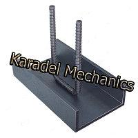Закладные изделия МН558-МН565  серии 1.400-15