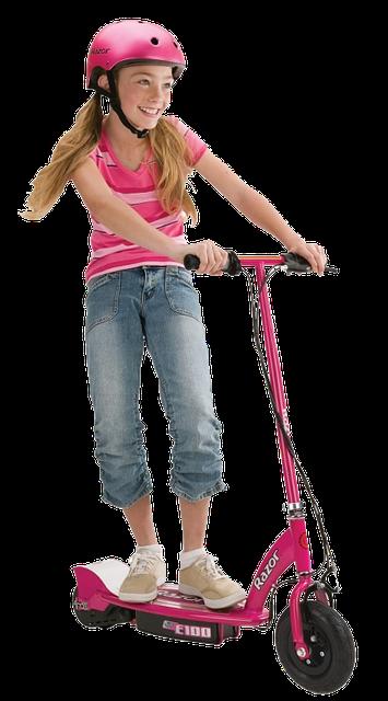 Велосипеды, самокаты, ролики и снегокаты