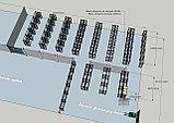 Проект дизайн склада, фото 2