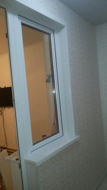 Утепление балкона. 13