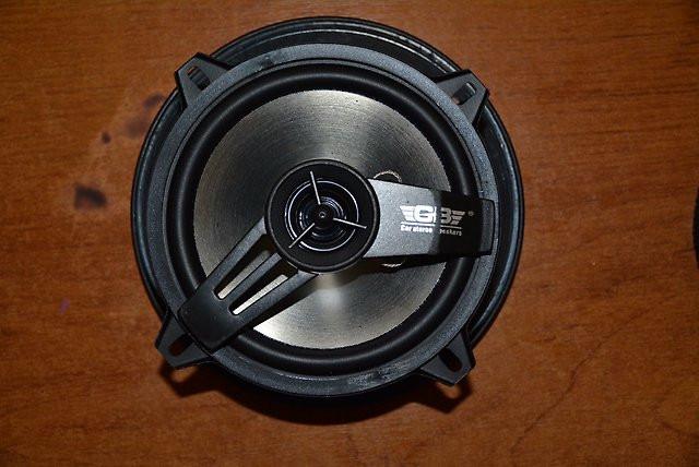 Колонки автомобильные GB VT-512