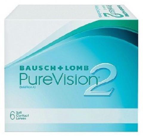 Pure Vision 2 (6 блистеров) - фото 3