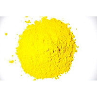 Краситель для бетона.Желтый , фото 1