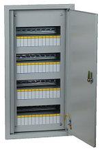Щит распределительный встраиваемый (650*340*120) EKF ЩРВ-48 IP31