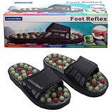 Массажные тапочки Foot Reflex, фото 2
