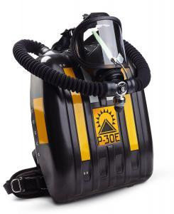 Горноспасательное оборудование, самоспасатели, дыхательные аппараты