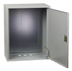 Щит с монтажной панелью ЩМП-06 IP31 (500х400х170) EKF