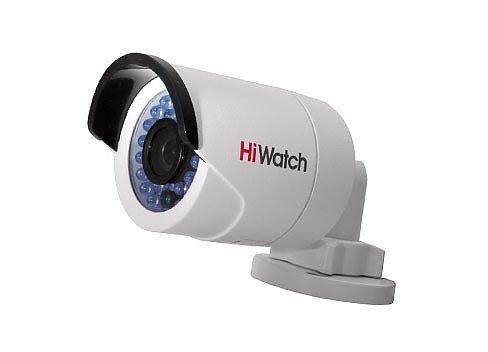 HD-TVI видеокамера HiWatch DS-T200P, фото 2