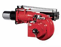 Дизельная горелка фирмы FBR модель FGP 50/2, 2-х ступенчатая мощность 237 - 592 кВт