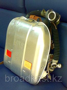 Респиратор AHY-6 на сжатом кислороде (типа Р-30, Р-30М)