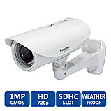 Видеокамера VIVOTEK IP8335H, фото 3