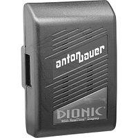 AntonBauer Dionic 90 -литий-ионный аккумулятор для профессиональных видеооператоров, фото 1