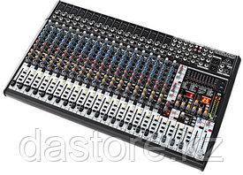 Behringer SX2442FX Аудио-микшерный пульт